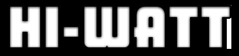 Hi-Watt